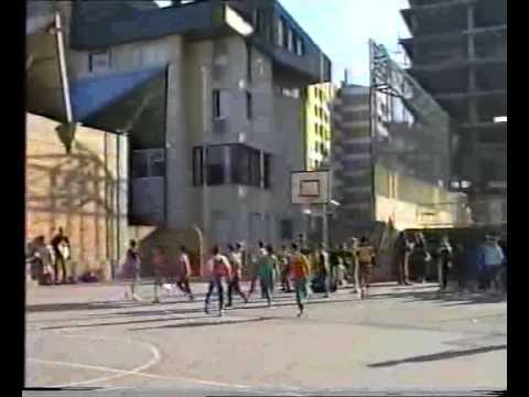 Colegio maristas el pilar vigo 1989 3 3 youtube - Colegio monterrey vigo ...