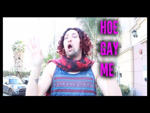 Hoe Gay Me | Alx James | Sheedra
