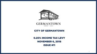 Germantown Issue 11