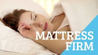 Mattress Firm Taking Time Treat Yourself