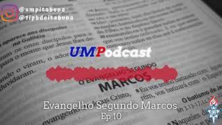 Episódio 10 |Marcos 2.18-22| Reverendo Éder Lima