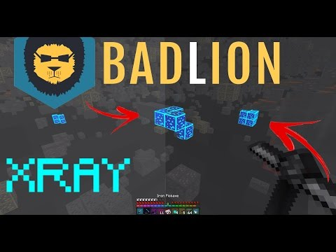 XRAY BYPASS BADLION | UNDETECTABLE | SHOWCASE #2