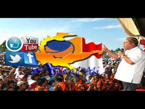 Mars Partai NasDem Sulawesi Tengah