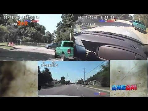 ДжеДАІ: Літній наркоторговець влаштував американський блокбастер на українській дорозі