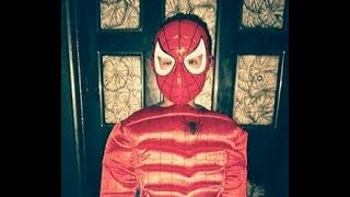 The Diary spiderman vs cinderella