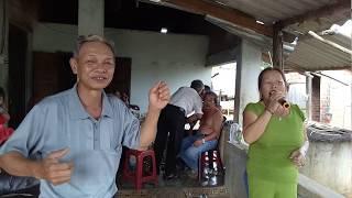Dòng sông và tiếng hát - Thanh Lân hát nhạc sống