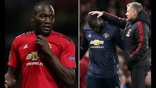 Romelu Lukaku has been left out of Man United revolution but has ultimate chance vs old club