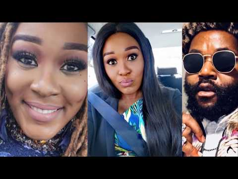Sjava S Wife To Be Youtube