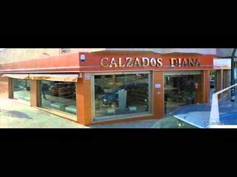 ea186685cbd Presentacion Calzados Diana Cartagena - YouTube
