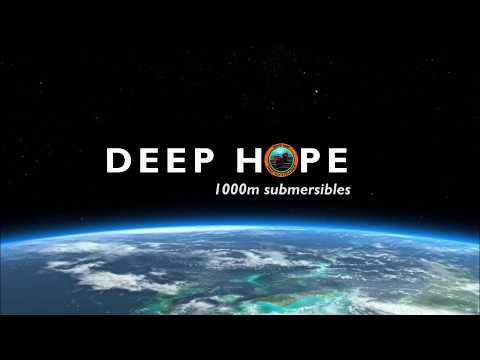 Step into the Future - Deep Hope with Dr Sylvia Earle