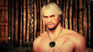 The Witcher 3 | Гайд: Мой билд (мечи)
