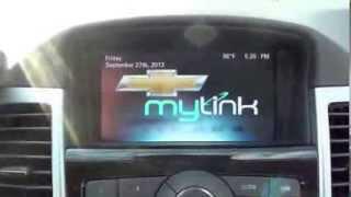 2014 Chevy Cruze MyLink Radio How To McKaig Chevrolet Buick