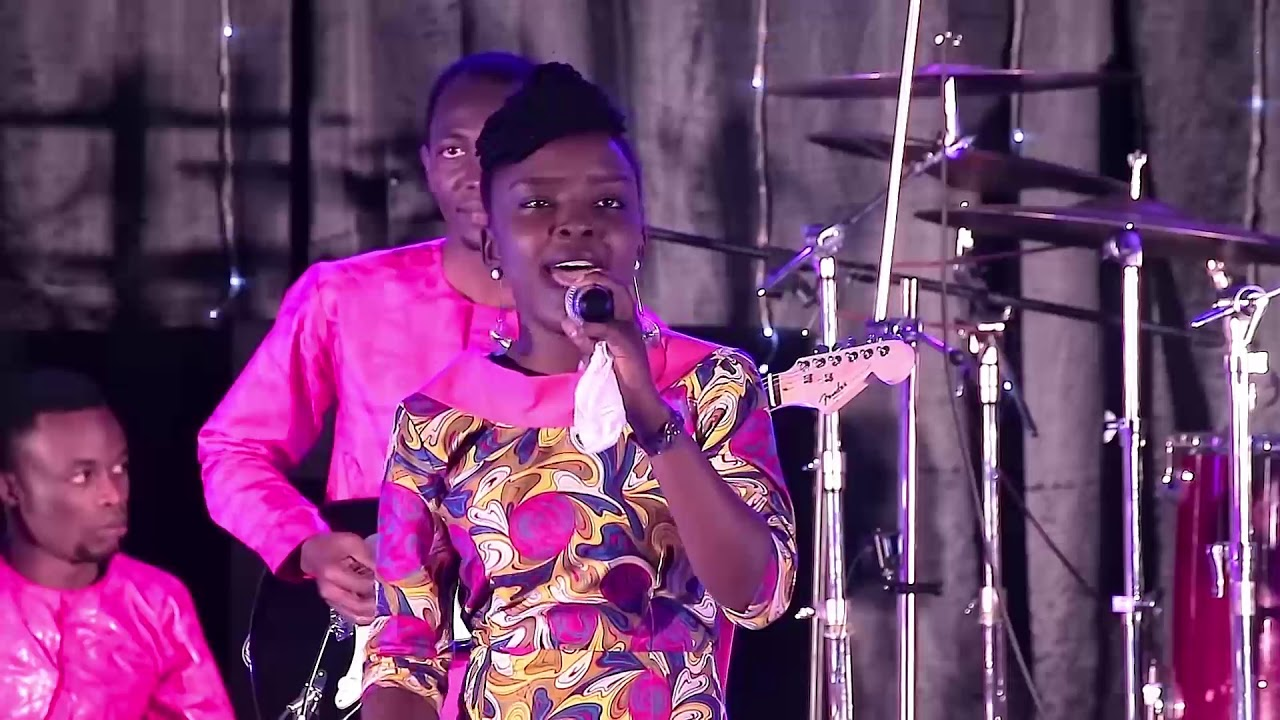 Download Praise Team TAG Forest One -  Yesu wa Thamani (Official Video)