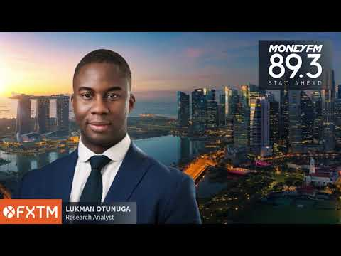 Money FM interview with Lukman Otunuga | 18/01/2019