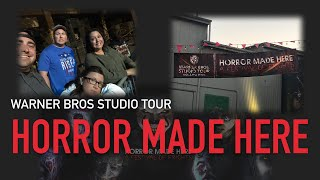 Warner Bros Horror Made Here | A Festival of Frights