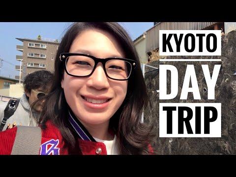 OSAKA DAY 2 | KYOTO DAY TRIP