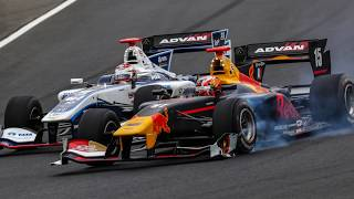 Red bull reserve driver, super formula racer and gpupdate.net columnist pierre gasly talks about competing in japan his hopes of making the 1 gri...