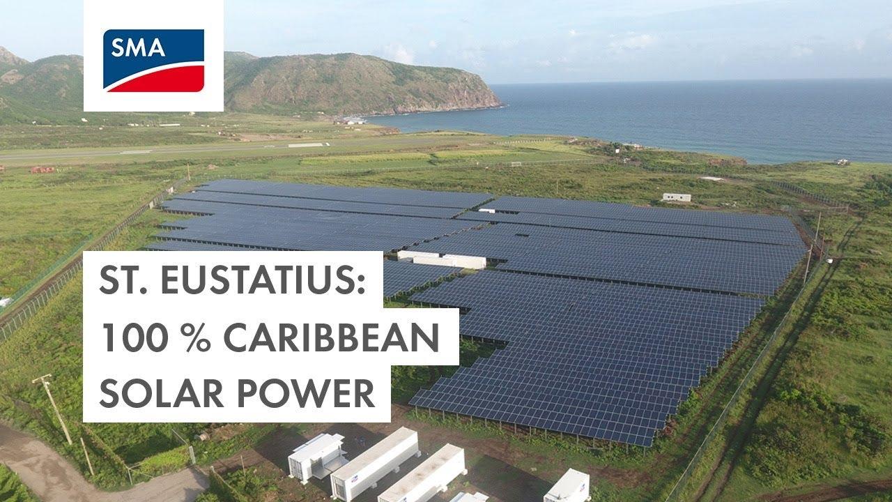 St Eustatius Island Real Estate