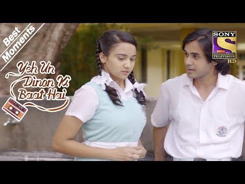 Yeh Un Dinon Ki Baat Hai   Sameer Has Something For Naina   Best Moments