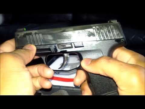 SIG Sauer P365 9mm Pistol | Free Shipping | PSA