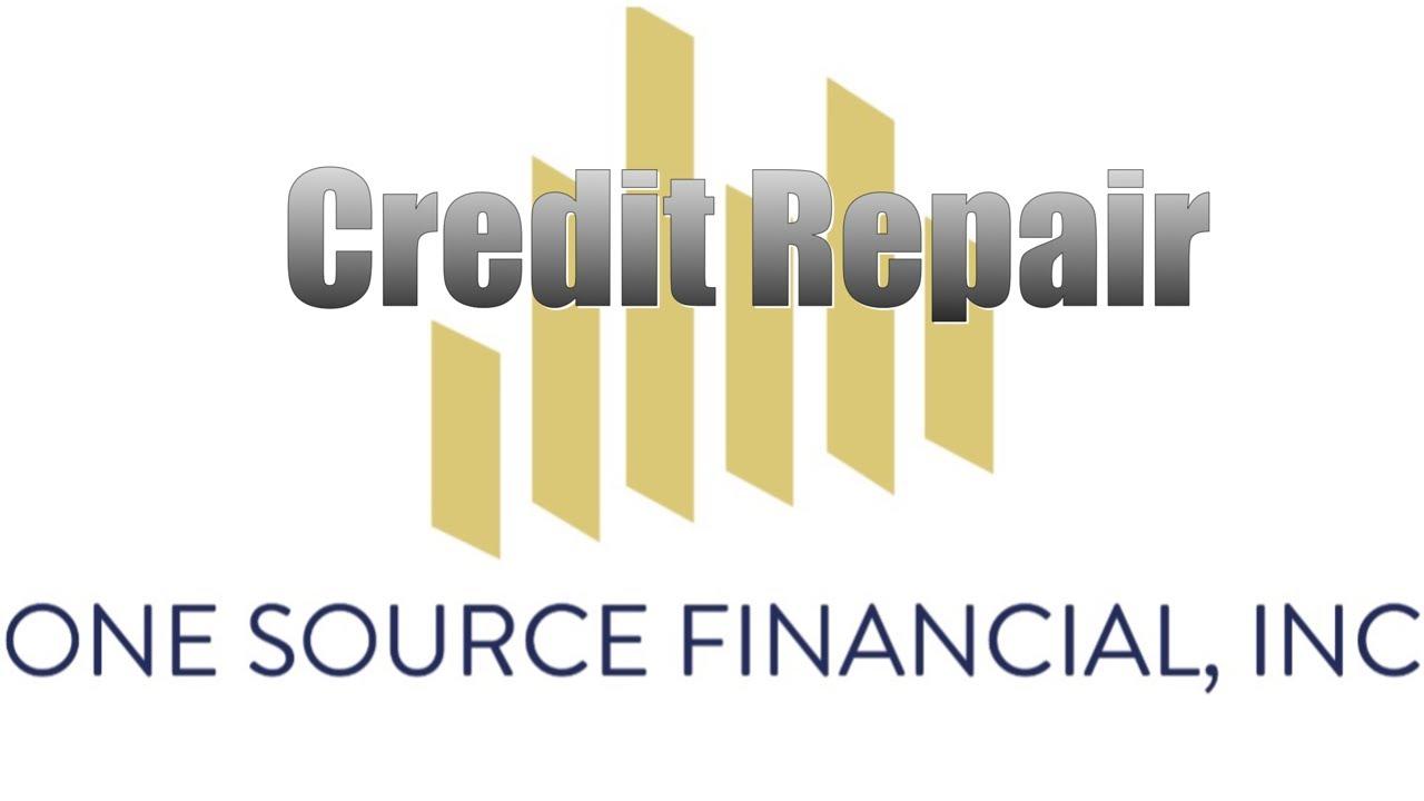 Credit Repair 3-6 months