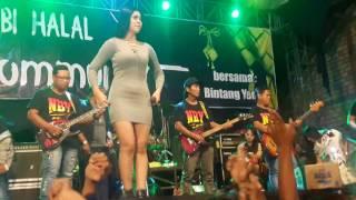Video NEW BINTANG YENILA 6 juli 2017 Utami Dewi fortuna tampil sexi di DJ COMUNITI jetis bergoyang download MP3, 3GP, MP4, WEBM, AVI, FLV Oktober 2018