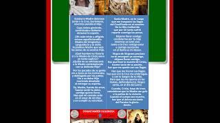 Nuestra Señora de los Dolores  DOLOROSA 15 Septiembre  Mexico