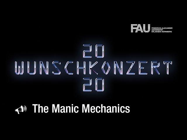 The Manic Mechanics