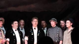 Konzert 2011 Teil 4 Jodlerklub / Jodlermusik