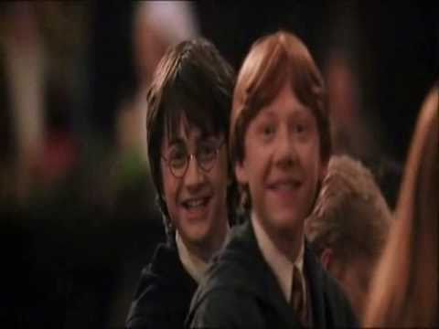 Harry Potter and the Goblet of Fire - The Musical Part 1 from YouTube · Duration:  8 minutes 45 seconds