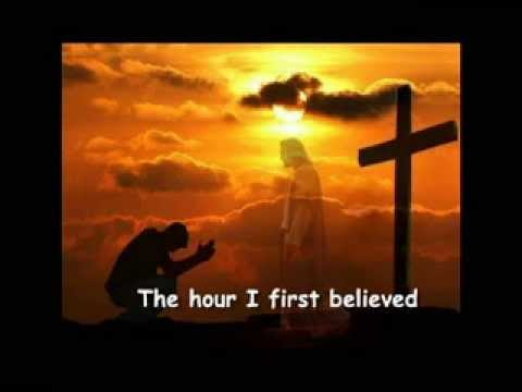Celine Dion - Amazing Grace (With Lyrics)