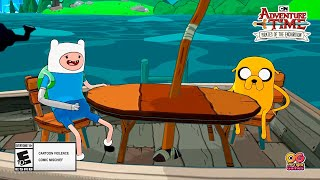 E3 2018 on Twitch - Adventure Time: Pirates of the Enchiridion