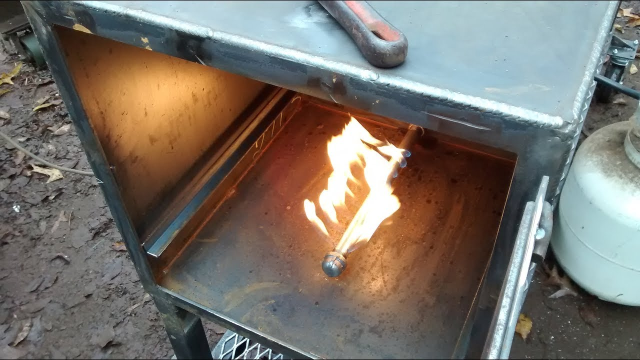 Gas Log Starters For Fireplace How To Build A Log Lighter For Bbq Pits