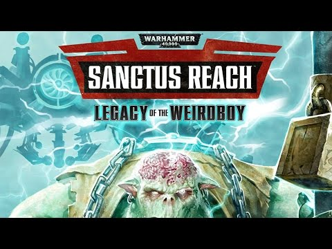 Sanctus Reach DLC Announced!