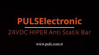 24VDC HIPER AntiStatic IML Application