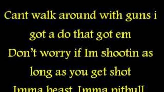 Lil Wayne- Banned From TV Lyrics