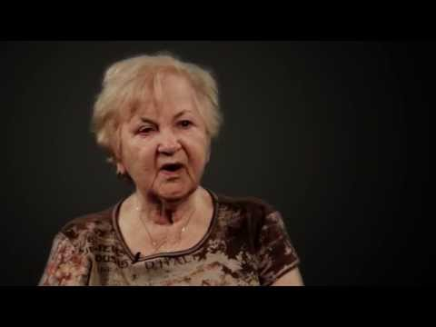 "Holocaust Survivor, Bonnie Kahane: ""Jews in Poland"""