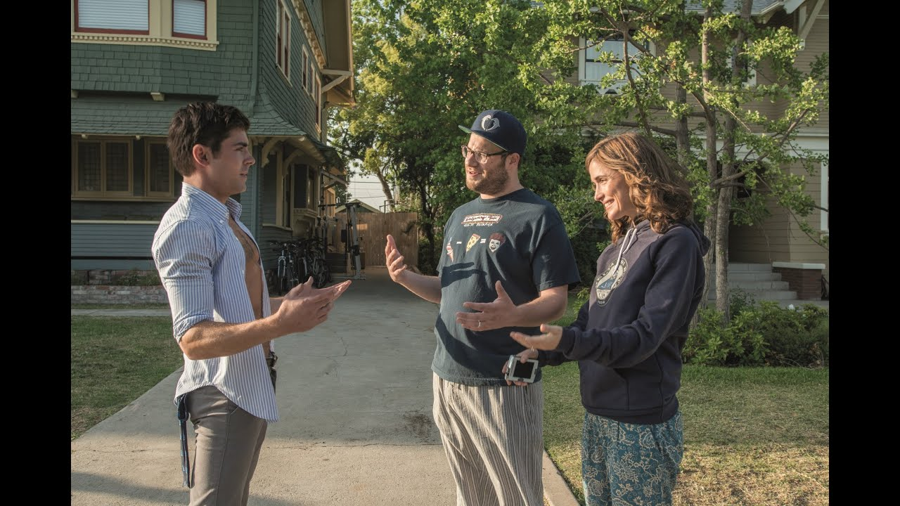 Neighbors - Rotten Tomatoes