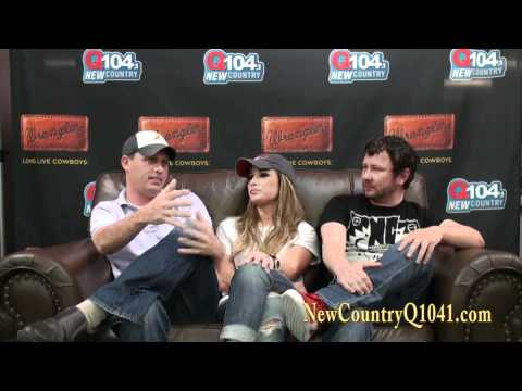Jesse James Interview with Tige and Daniel
