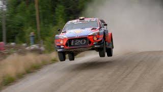Wrc Rally Finland 2019   Motorsportfilmer.net