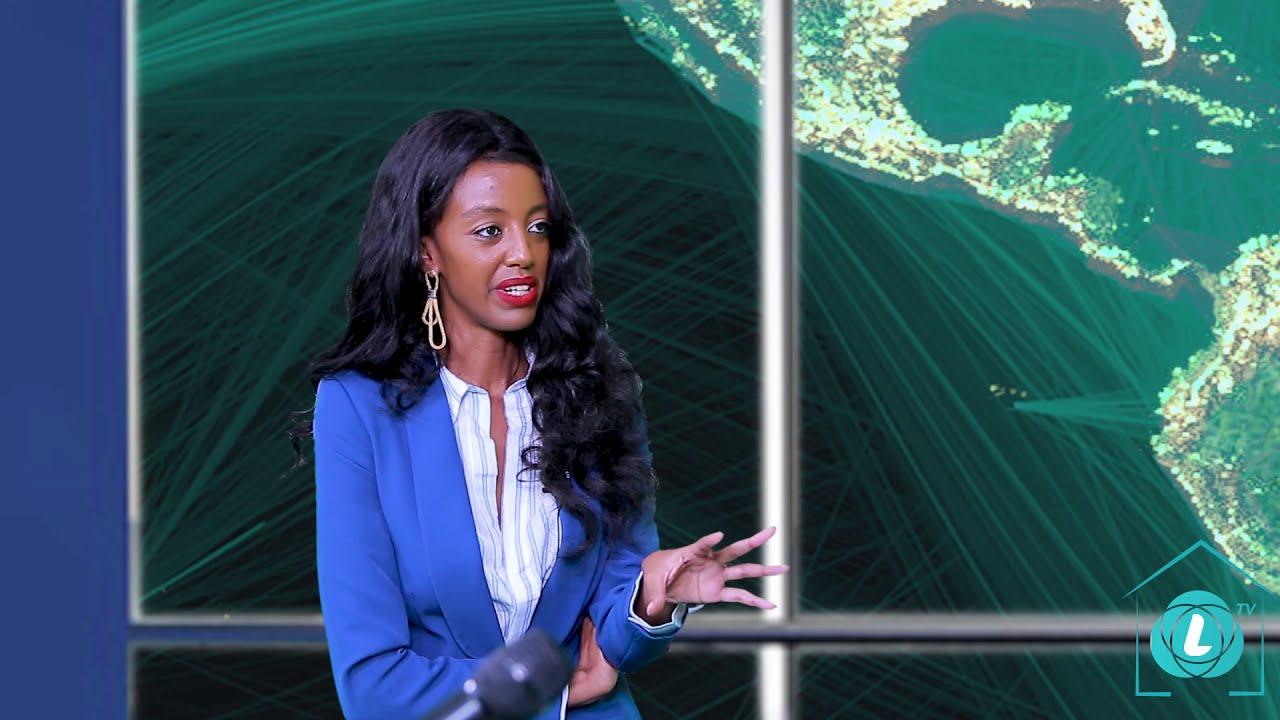 LTV WORLD: LTV SHOW : ኤል ቲቪ ሾው በዚህ ሳምንት