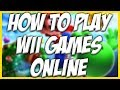 How To Play Wii Games Online After WFC Shutdown |WiimmFi|