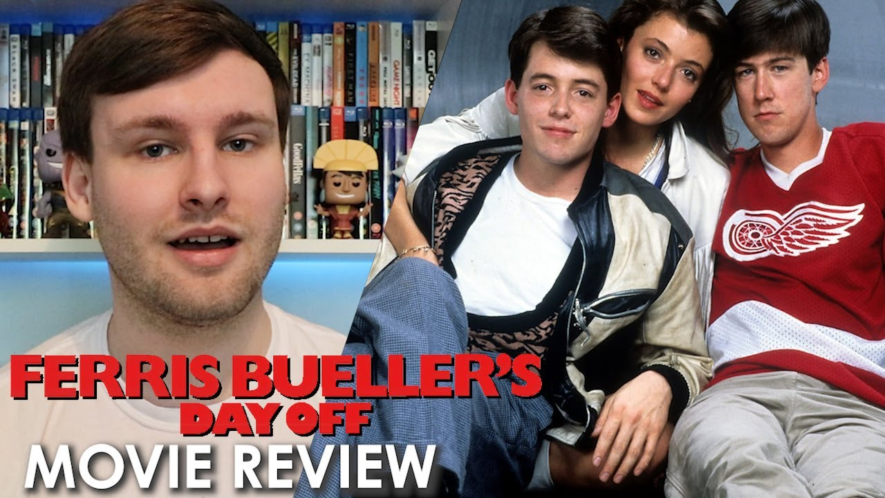 Crowdsourced Boston - Ferris Buellers Day Off Trailer