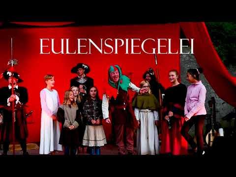Spektakulum Mulne 13.-15.9.2019 In Mölln