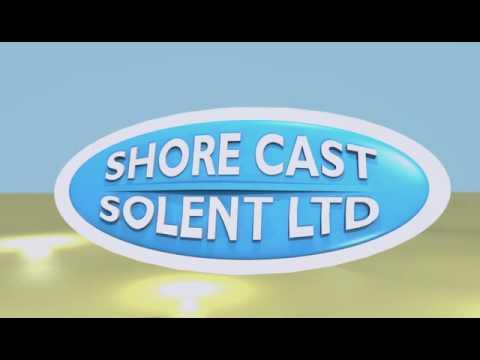 Shore Cast Solent Intro
