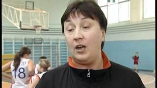 БАСКЕТБОЛ ПЕРВЕНСТВО УФЫ СРЕДИ ДЕТЕЙ +