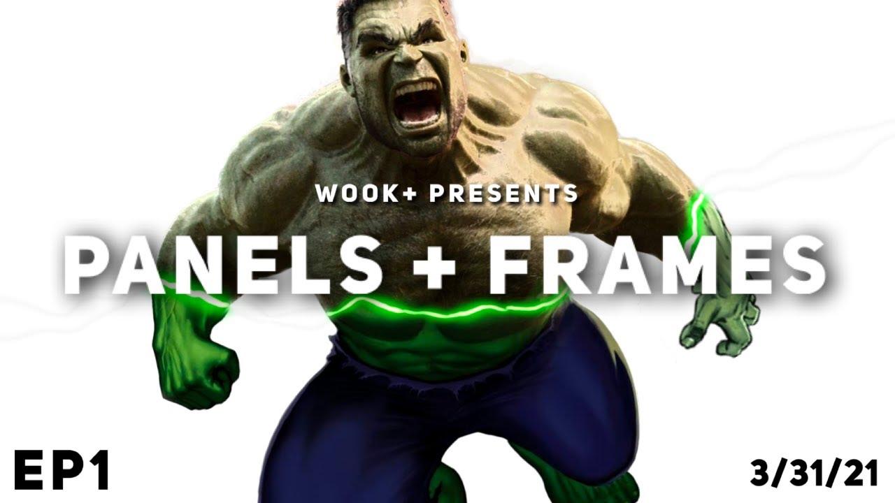 Panels + Frames Ep 01