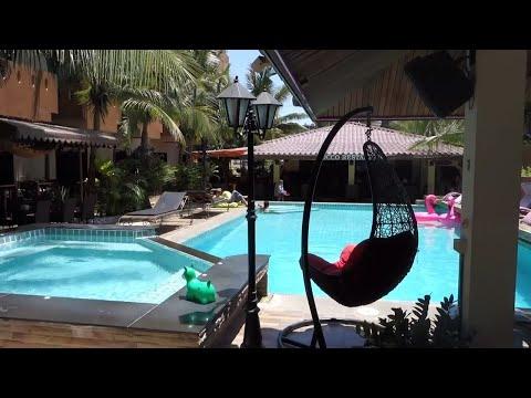 Pattaya Hotel $13 Per Night - Cocco Resort