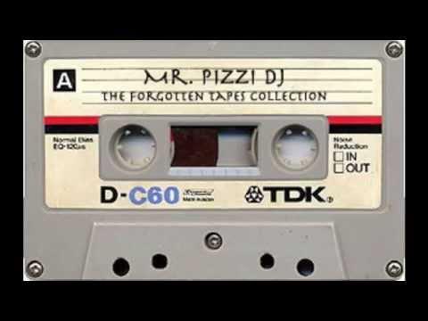 DJ Mix - Rambo Discoteca Viserba 1986 (Italo Disco)