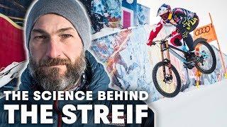 How Did He Do It? Max Stöckl vs The Streif